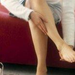 Жжение в ногах выше и ниже колена – причины дискомфорта и методы лечения